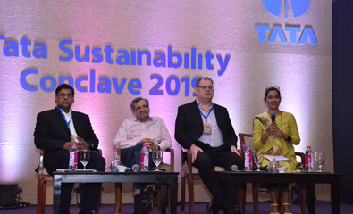 Tata Sustainability conclave 2019