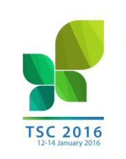 Tata Sustainability conclave 2016