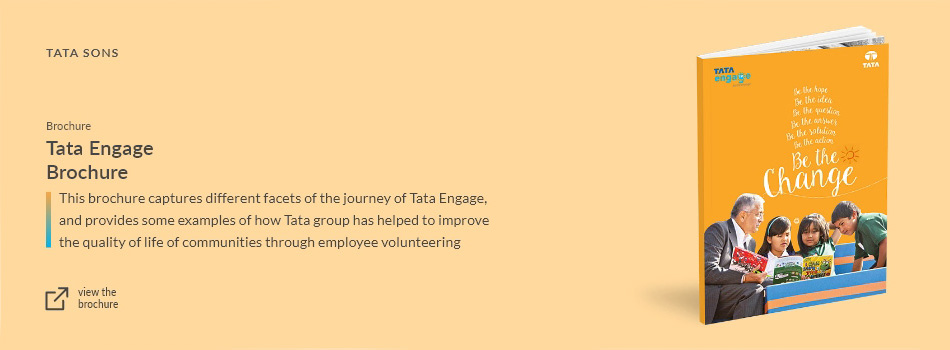Tata Engage Brochure
