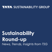 Sustainability Round-up: January to March 2021