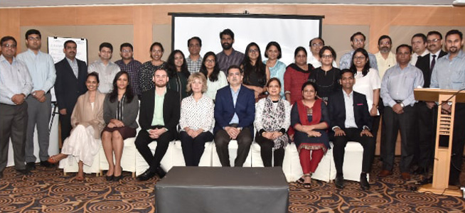 TATA SUSTAINABILITY GROUP - Workshop on Integrated Reporting - An interactive two-day Integrated Reporting workshop for Tata group companies